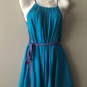 Le Sac Dress convertible dress American Apparel